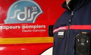 Les pompiers des centes de secours Vion et Lougnon vont être équipés de caméra, déclenchée lors de situations à risque.