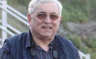 Karl Andree, retraité britannique de 74 ans, condamné à 350 coups de fouet en Arabie Saoudite