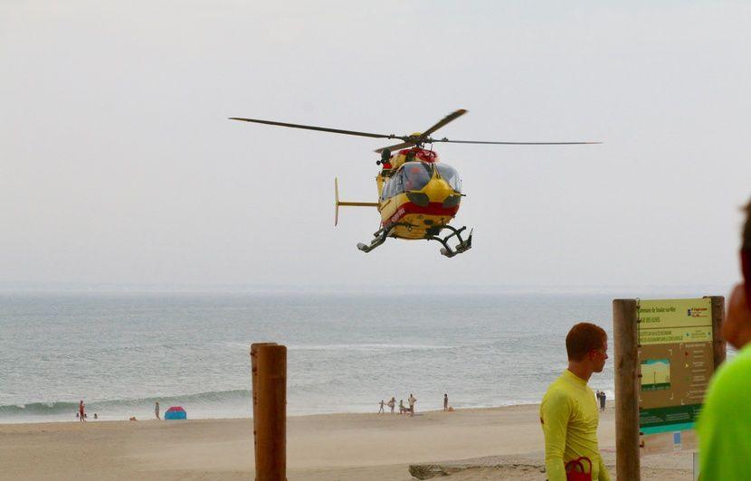 Gironde : Décès d'une nageuse de 25 ans à Carcans
