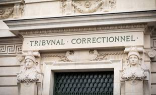 Le prévenu comparaissait devant le tribunal correctionnel de Paris le 20 mai 2019.