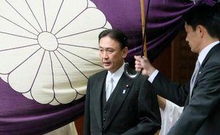 Un ministre japonais s'est rendu dimanche au sanctuaire controversé Yasukuni à Tokyo, deux jours après une visite similaire d'un de ses collègues du gouvernement qui avait entraîné une protestation chinoise.