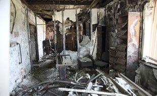 Les locaux de la gendarmerie et de Vinci avaient été incendiés à Narbonne