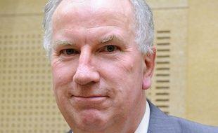 Eric Bocquet, sénateur-maire (PCF) du Nord.