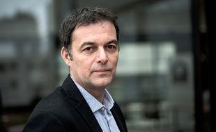 Christophe Robert, délégué général de la Fondation Abbé-Pierre