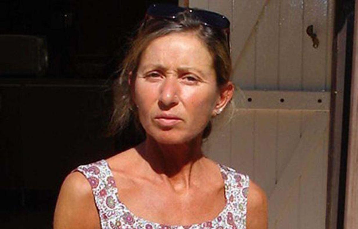 Patricia Bouchon, la joggeuse de  49 ans qui a disparu lundi 14 février 2011 au niveau de  la commune de Bouloc (Haute-Garonne), 0 30km environ au nord de  Toulouse. – GENDARMERIE NATIONALE/SIPA