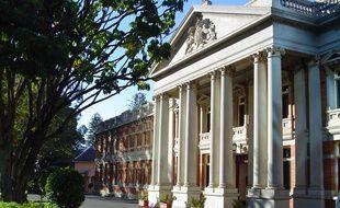 La cour suprême de l'Ouest de l'Australie.