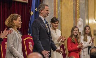 Faut-il forcément applaudir le roi ? La question divise l'Espagne