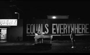 Nike a dévoilé le 12 février 2017 une nouvelle campagne de publicité pro-égalité.