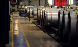Le moral des industriels a continué de s'améliorer en juin par rapport à mai, plus lentement néanmoins que le mois dernier, avec un léger sursaut des perspectives de production personnelles et générales, a annoncé mardi l'Insee dans un communiqué.