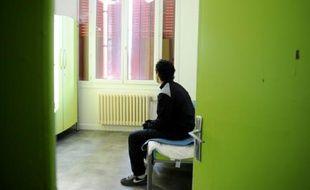 -Plus d'un jeune sur deux a été gêné dans sa vie quotidienne par des symptômes tels que l'anxiété, la phobie, la dépression, la paranoïa, etc