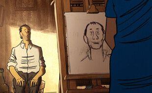 Le film Josep fut l'un des grands succès du cinéma d'animation français en 2020.