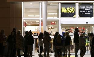 Le «Black Friday», c'est demain