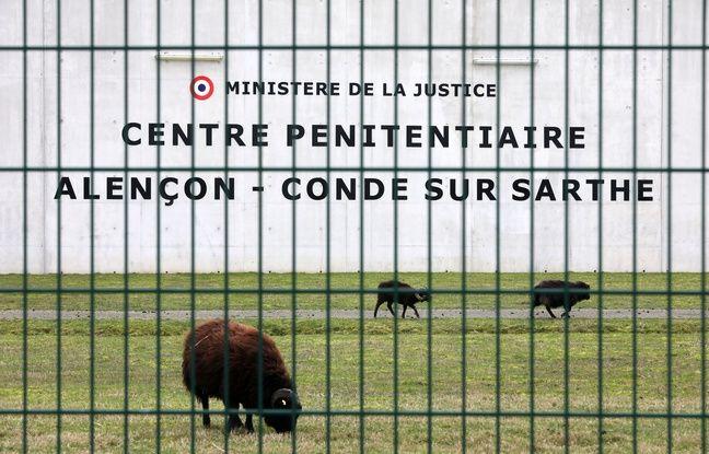 Attaque à la prison de Condé-sur-Sarthe: Une femme mise en examen pour complicité et écrouée