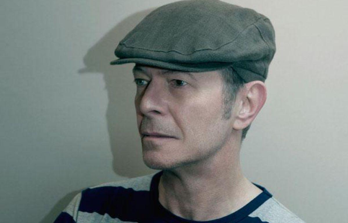 David Bowie – DR