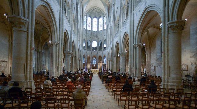 Nouvelle jauge pour les lieux de culte en fonction de la capacité d'accueil