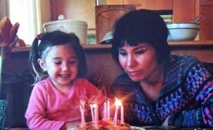 Mizué Bachelard et sa fille, Hanaé, ont disparu le 26 janvier 2012.
