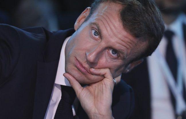 «Gaulois réfractaires»: Emmanuel Macron reconnaît une erreur, mais il «l'assume»