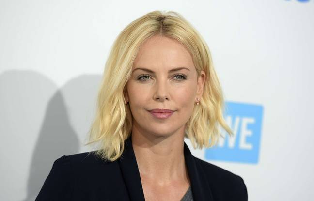 charlize theron int gre le casting de fast and furious 8. Black Bedroom Furniture Sets. Home Design Ideas