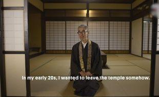VIDEO. Ce moine bouddhiste est AUSSI un DJ techno.