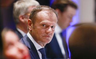 C'est Donald Tusk, président du Conseil européen, qui a annoncé cette action coordonnée.