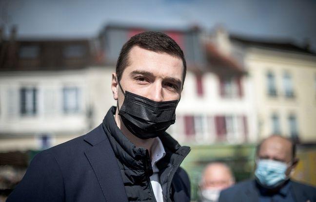 Le RN demande à Castex d'appeler ses ministres «à la retenue» contre Le Pen
