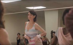 Capture écran de la vidéo de bande-annonce des César 2020.