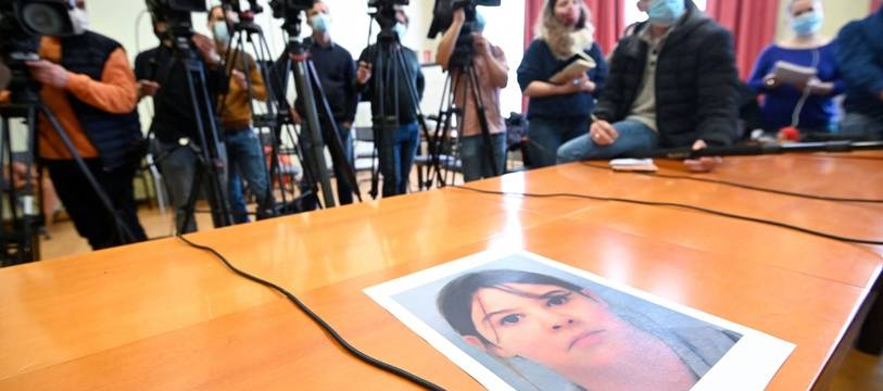 Mia, 8 ans, a été enlevée mardi par trois hommes alors qu'elle était chez sa grand-mère