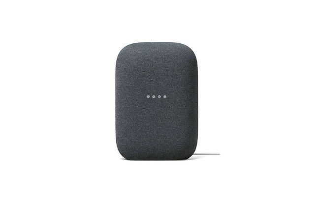 Assistant vocal Google Nest Audio