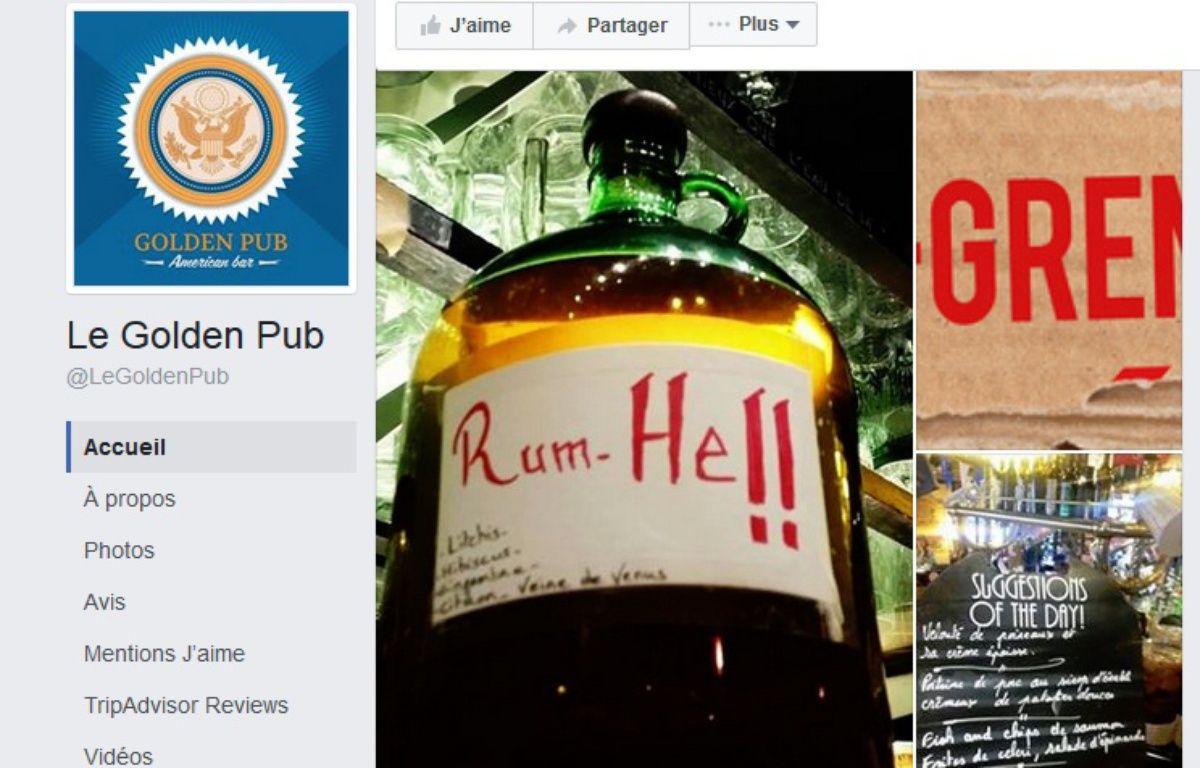 Le Rum-Hell avait été baptisé du nom d'un maréchal nazi – Facebook