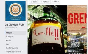 Le Rum-Hell avait été baptisé du nom d'un maréchal nazi
