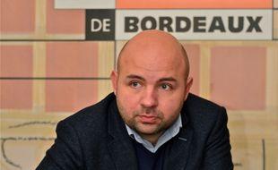 Matthieu Rouveyre (PS)