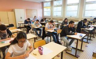 761.701 candidats passent le baccalauréat cette année.