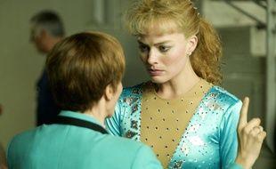 Margot Robbie dans Moi, Tonya de Craig Gillepsie