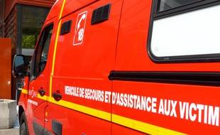 Un homme est décédé après avoir été écrasé par un engin de chantier à Octeville-sur-Mer.
