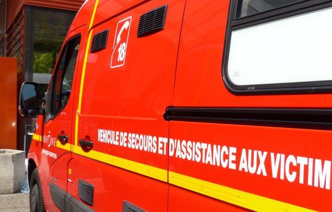 Strasbourg: Chute mortelle dans les escaliers d'un café en plein centre-ville