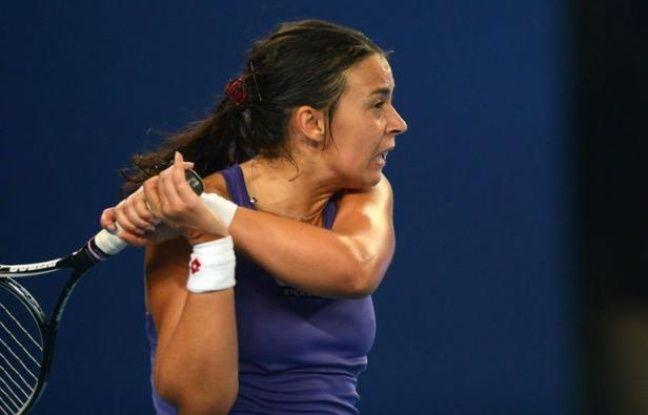 Marion Bartoli retrouve la N.1 mondiale Victoria Azarenka samedi en demi-finale à Pékin pour une revanche de Miami où la N.1 française avait interrompu la série d'invincibilité de la Bélarusse.