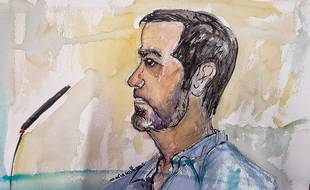 Nordahl Lelandais a affirmé avoir tué Arthur Noyer sans en avoir eu l'intention.