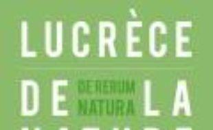 De la nature, De rerum natura