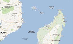 Des découvertes d'hydrocarbures ont été réalisées récemment au large du Mozambique.