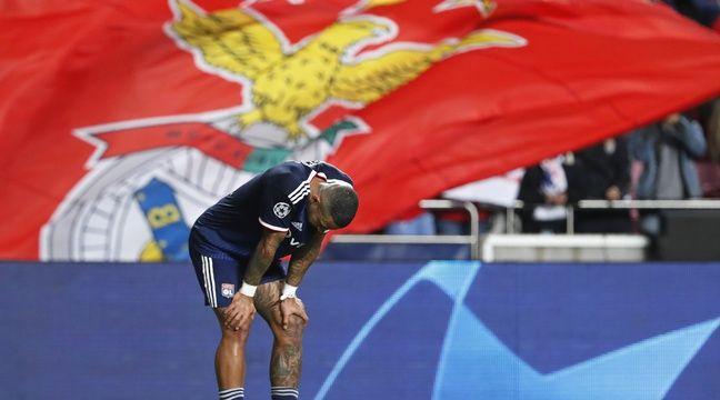 Benfica-OL : « On a la poisse en ce moment »… A quand la fin de la série noire lyonnaise ?