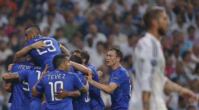 Real Juventus Live