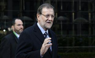 Le chef du gouvernement espagnol, Mariano Rajoy, s'est réjoui de ce frein au processus d'indépendance catalane.