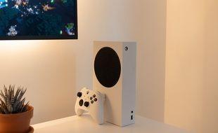 La Xbox Series S cherche sa place dans votre salon, et face à ses concurrents PlayStation, Nintendo, PC, etc.
