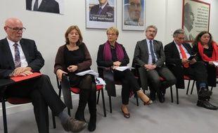 Le comité de soutien de Manuel Valls prépare sa venue le 16 janvier à Rennes.