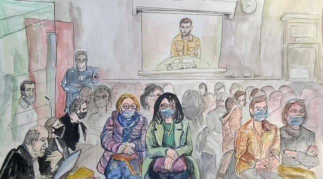 C'est l'heure du BIM : Bouleversant témoignage au procès Lelandais, incendie à Lyon et emploi pour les jeunes