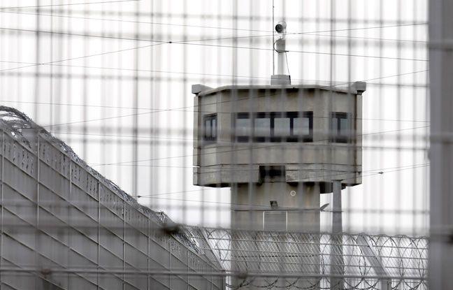 Un mirador à la prison d'Annœullin (Nord)