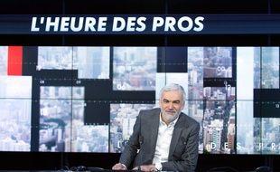 Accusé d'avoir tenu des propos climatosceptiques sur le plateau de «L'Heure des pros», Pascal Praud a réfuté ces accusations, dénonçant un «procès en sorcellerie».