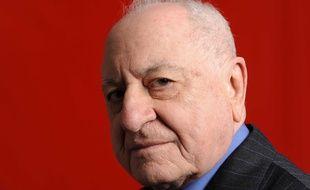 Pierre Bergé en 2009
