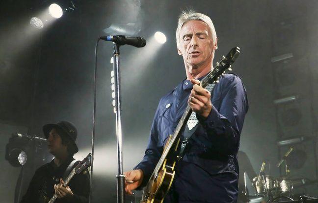 VIDEO. Paul Weller annonce la sortie d'un nouvel album