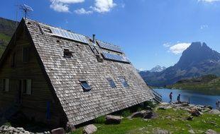 Le parc national des Pyrénées lance un site internet pour connaître le potentiel solaire de sa maison.